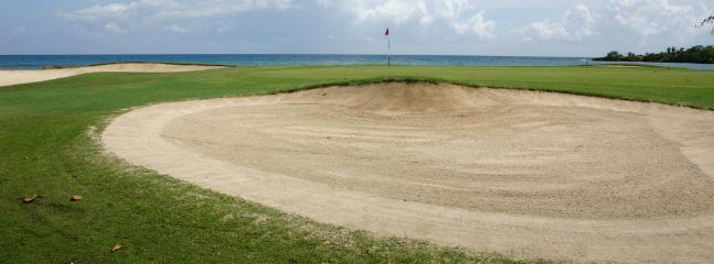 Tryall Club golf is world class. The pro shop is a 3-minute walk from Sunset. Some of the best greens, fairways and...