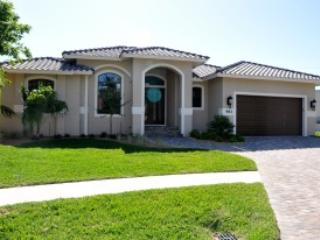 Lido - LID961 - Brand-new Home 2 Blocks to Beach!, Marco Island