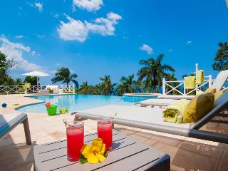 Ideal for Families & Groups, Chef & Butler, Full Time Driver & Van, Infinity Pool, Montego Bay