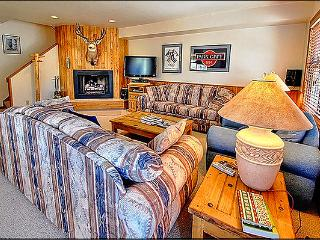 Walking Distance from Main Street - Cute and Cozy Condo (24786), Park City