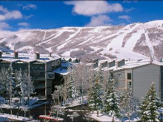 Located at the Base of the Resort - Close to Main Street (24820), Park City
