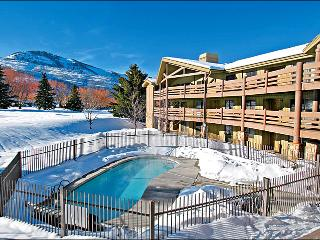 Beautiful Mountain Views - On Free Bus Route (24851), Park City