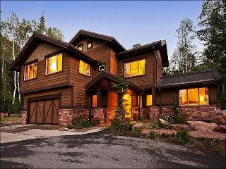 Luxury Home on 5 Acres - Peaceful & Secluded Setting (24901), Park City
