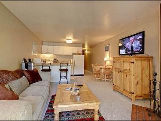 Second-Floor Vacation Condo - Slope & Golf Course Views (24977), Park City