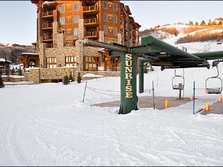Brand New, Luxury Accommodations - Unparalleled Location (24981), Park City