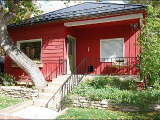 Quaint Vacation Home - Close to the Resort & Main Street (24992), Park City