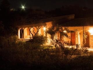 Casa Rural La Estufa, La Vall de Laguar