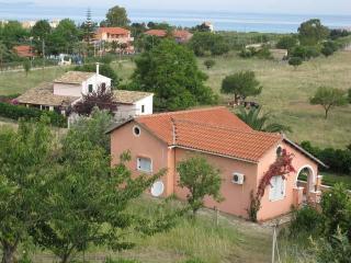 Villa Aphroditi, Acharavi