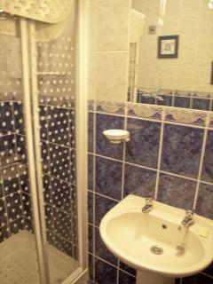 Bedroom #1 en suite view 2 Mar 2013