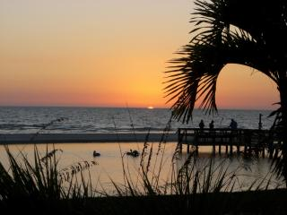Gulf Front Condo - Fort Myers Beach, Florida