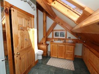 Glacial Terrace cottage (#737)