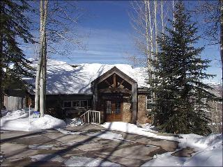 Large Family Home on Adams Avenue - Hot Tub (1719), Snowmass Village
