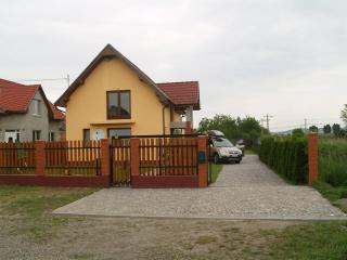 'Cozy Villa' near Tirgu Mures, Transylvania