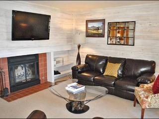 Beautiful Bluff Condo - New Furnishings (1219), Ketchum