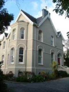 Oakhurst House - Main Entrance