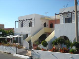 TWO BEDROOM APARTMENT 19 KM WEST CHANIA, Chania