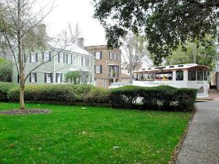 119 Henry Cunningham House, Savannah