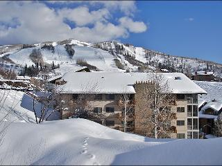 Easy Access to Slopes, Shops, & Restaurants - Sleeps all 6 people in Real Beds! (5450), Steamboat Springs