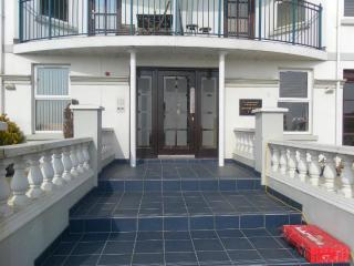 Sea Front Apartment, Century Court, Douglas.I.O.M.