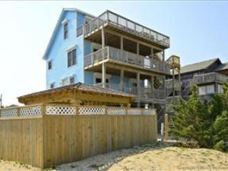 Remodeled Oceanfront w/ pool w/ tiki bar, amazing, Salvo