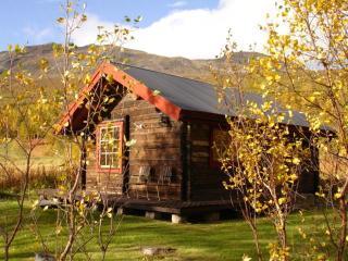 Timberhouse Lapland, Klimpfjall