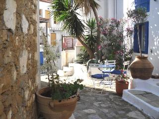 Cypress House in Skopelos