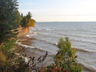 Lake Superior paradise, Lake Linden
