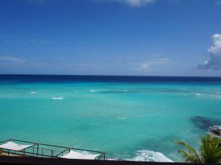 Oceanfront Barbados Paradise, Worthing