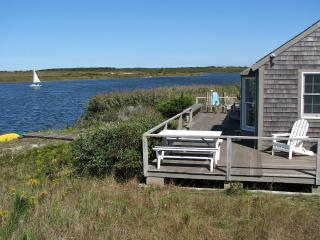 Nantucket Waterfront Cottage