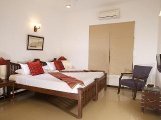 Laika Boutique Stay (8 BEDROOMS Center City), Bengaluru