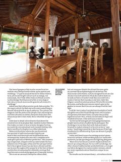 Asia Property Magazine article - 'From minimalism to maximalism'
