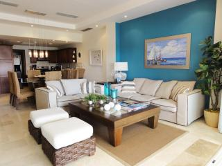 Cap Cana Marina Waterfront Condo, a Second Home!!!