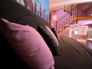 Sofa bed Apartment 1