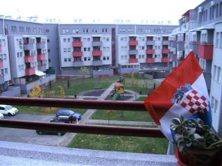 Zagreb-West Studio Apartment