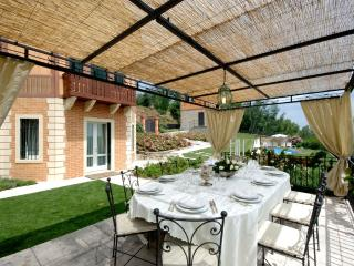 Villa Leonora vacation holiday self-catering villa rental italy, veneto, venice,