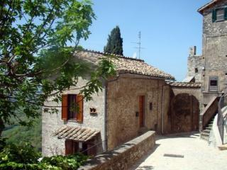 Medieval Umbria Country House with Private Pool & Great Views