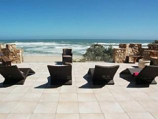 Castle Living on Breath-taking Beach in South Africa's Western Cape