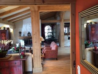 Kitzbühel, Austria, Luxury 4 Bedroom, 4 Bathroom, Apartment, World-renowned