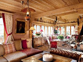 'Chalet Marmot, Luxury  Catered Chalet in Klosters, Switzerland, sleeps 11'