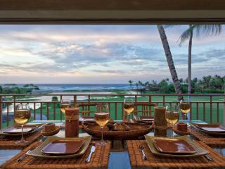 Ultimate Four Seasons Luxury 3BD Golf Villa With Best Villa Views and Location in Hualalai!, Kailua-Kona