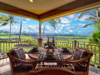 Four Seasons Luxury 2BD Waiulu Villa, Upper Level, Immaculate And Serene, Kailua-Kona