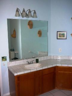 Hale Lezarde Master Bath Vanity