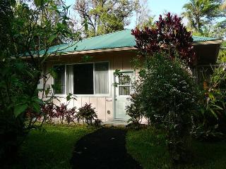 Hale Lezarde: Pahoa, Puna District, Hawai'i
