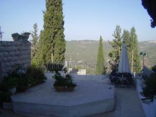 Lake View, Ein Kerem, Jerusalem