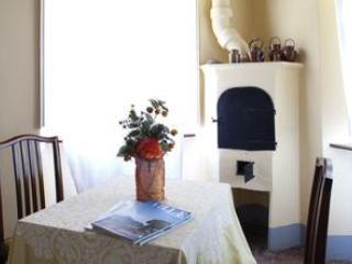Tuscan Rentals at Villa la Dogana in Lucca