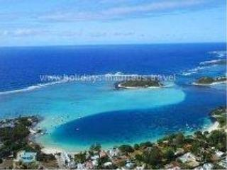 Luxury Beachfront Holiday Villa