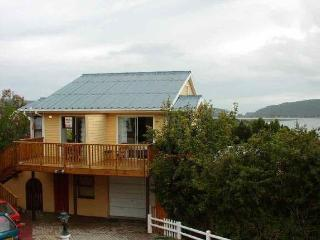 Knysna B&B King of kings with of road parking