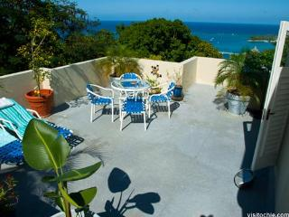 Oceanview Terrace: Luxury Private Townhome, Ocho Rios