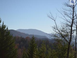 Wonderful Views of the Great Smoky Mountains