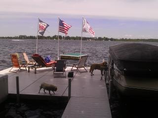 Lake Living at it's Best -Seaside North., East Gull Lake